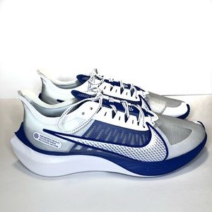 Nike Zoom Gravity Running Shoes Blue Size 13 New